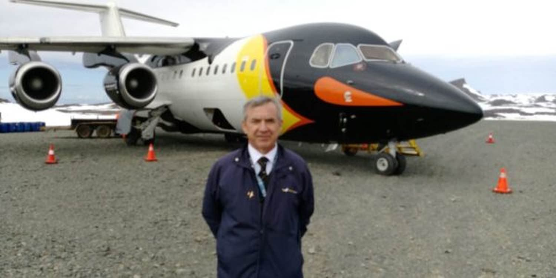 DAP-Pingüino-Antártica