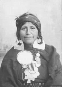Индейцы Мапуче: семена Чили