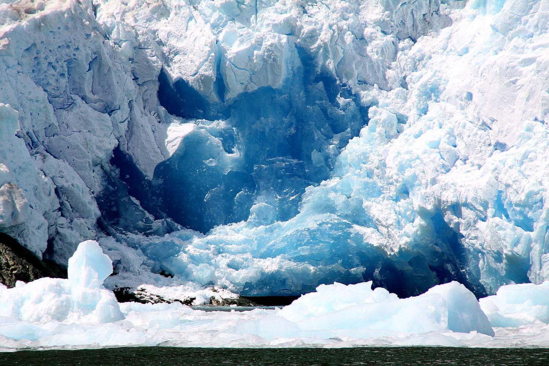 Ледники Чили