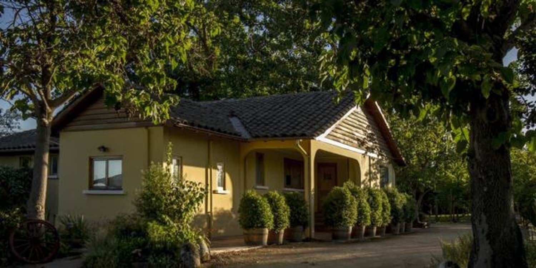 Отели в Чили - гостевой дом Miguel Torres