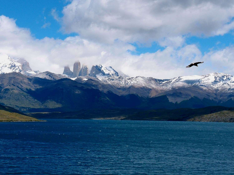 Торрес дель Пайне, Чили