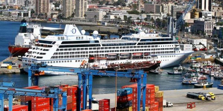 порт вальпараисо